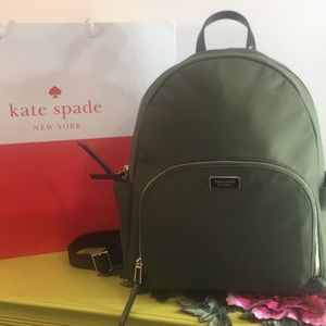 👛 Kate Spade New York Large Backpack NWT 💎